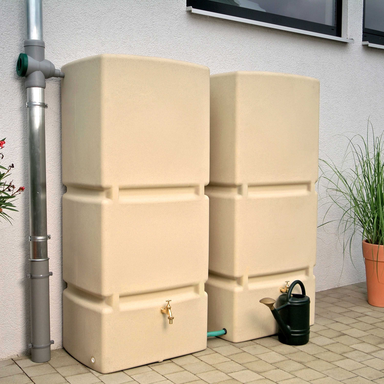 ratgeber regentonne f r die speicherung von regenwasser. Black Bedroom Furniture Sets. Home Design Ideas